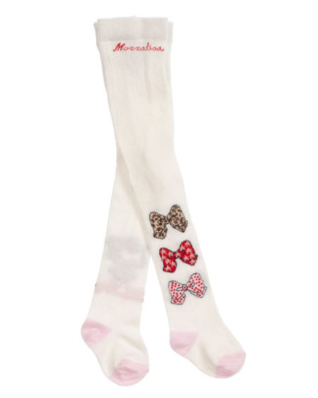 Monnalisa Hello Kitty Tights