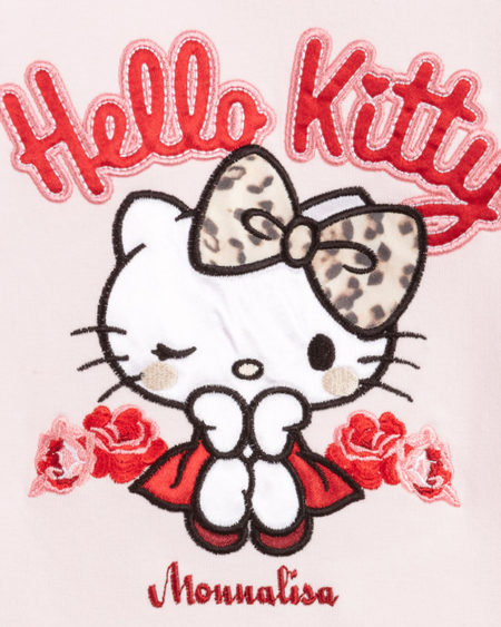 Monnalisa Hello Kitty Dress